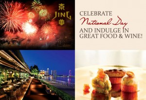 Jing national day dining promotions