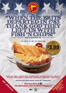 Manhattan fish market 3.99 promotions