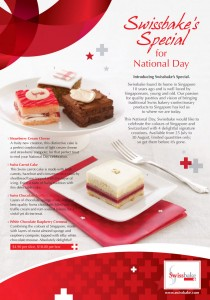 Swissbake National Day promotions