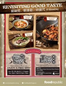 food republic promotions