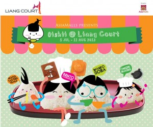 liang court activities