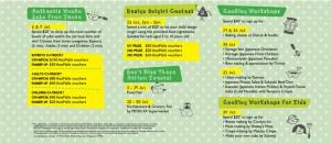 liang court activities schedule