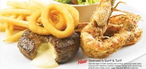 swensens new menu