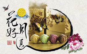 maybank mooncake promotions 2013