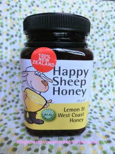 happy sheep honey reviews