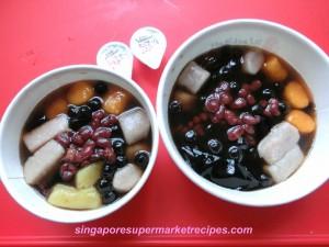 taiwanese dessert