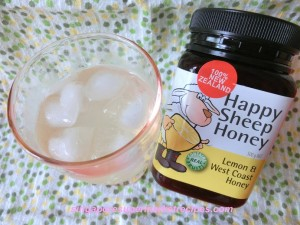 happy sheep honey reviews