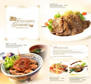 ichiban boshi exclusive gourmet dining promotions