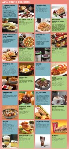 suntec mall dining promotions