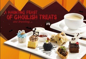 TCC halloween dining promotions