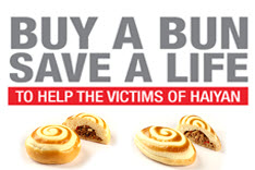 breadtalk buy a bun save a life