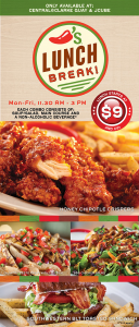 chilis clarke quay lunch promotions