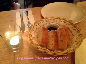 Table 24 restaurant reviews