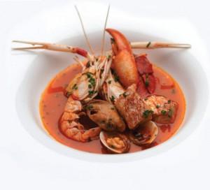 burlamacco restaurant