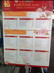 fairprice cny opening hours