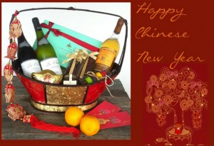 laurent bernard CNY promotions hamper