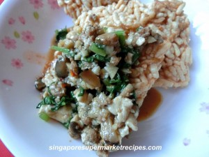 natural rice crackers quick and simple recipes
