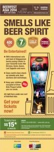 Beerfest Asia 2014