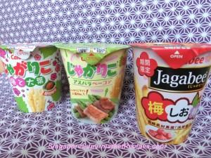 Jagabee unique flavors