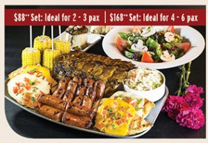 tony romas mother's day dining promotions