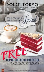 dolce tokyo hi tea promotions