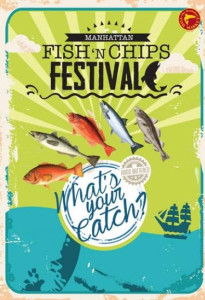 manhattan fish market fish & chips festival